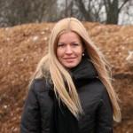 Agnė Volockytė
