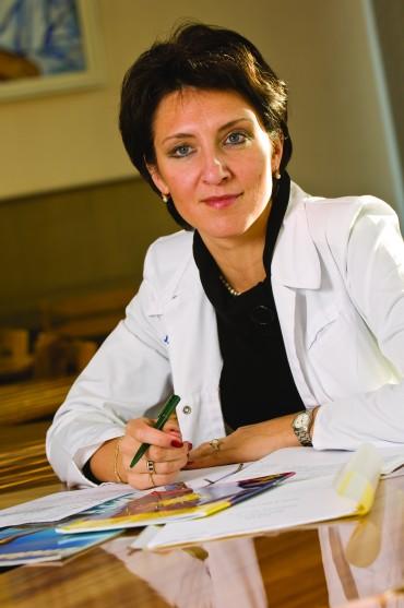 Alcon photos taken in Vilnius, Lithuania. Dr. Ingrida Januleviciene